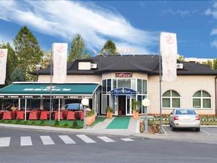 Boutique Hotel St Georgije