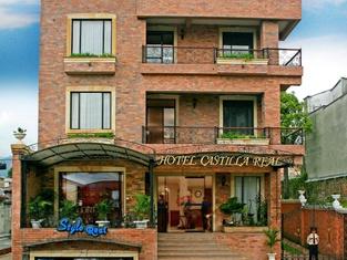 ホテル カスティリャ レアル