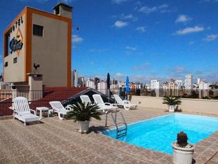 Hotel Flat Petras