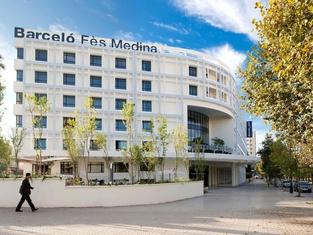 Barceló Fés Medina