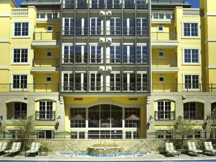 Ritz Carlton Vailissa