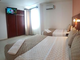 Apart Hotel Premium Suites Santa Cruz