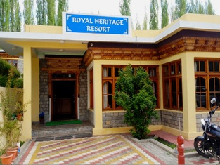Royal Heritage Resort