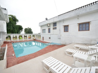 Devendragarh Palace - Luxury Paying Guest House