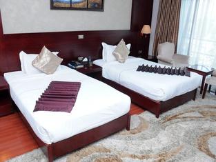 シドラ インターナショナル ホテル