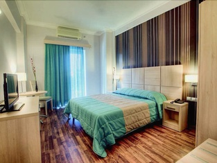 Ξενοδοχείο Αρίων