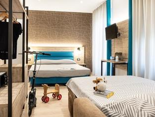 Cuneo Hotel