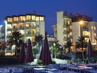 Krizantem Hotel - All Inclusive