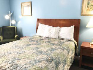 Bayside Motel Trenton