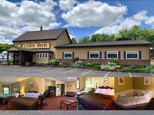 Fred's Inn Restaurant & Lodging
