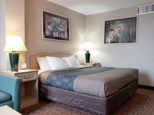 Hotel Goodland KS Hwy 24