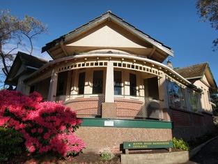 Manor House Backpackers Dunedin