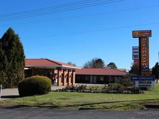 Glen Innes Lodge Motel
