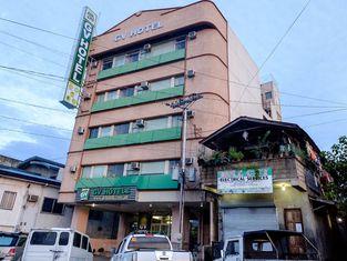 โรงแรมจีวี ปากาเดียน