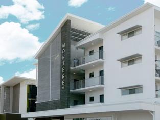 Direct Hotels - Monterey Moranbah