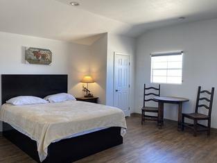 OYO Hotel Big Lake Hwy 137 TX