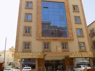 Landmark International Hotel, Jeddah