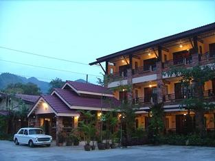 Pathu Resort Ranong