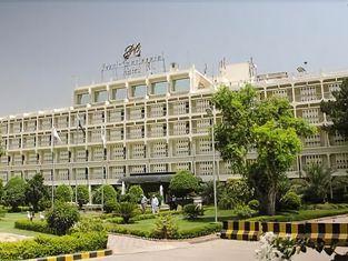 Pearl Continental Hotel, Peshawar