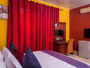 Oriental Hotel North Legon