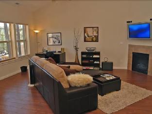 Tahoe Stoneridge by Tahoe Truckee Vacation Properties