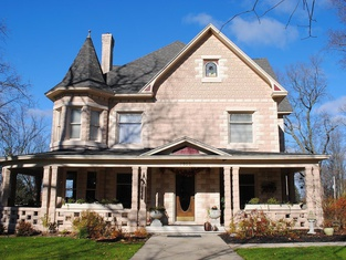 Bear Lake Bed and Breakfast