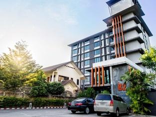 B2 Lampang Boutique & Budget Hotel