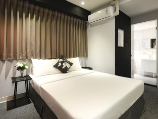 Taichung Box Design Hotel