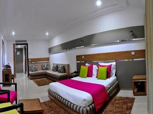 Hotel Marina Prestige Tabarka