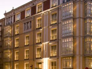 ホテル ブティック ガレウス