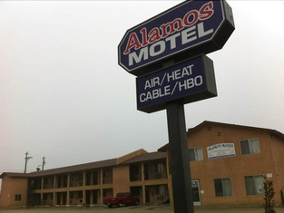 Alamos Motel