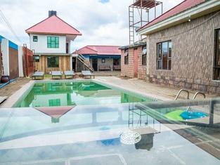 Lionsgate Hostel