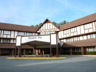 The English Inn of Charlottesville