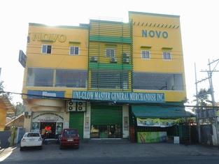 Asia Novo Boutique Hotel - Midsayap