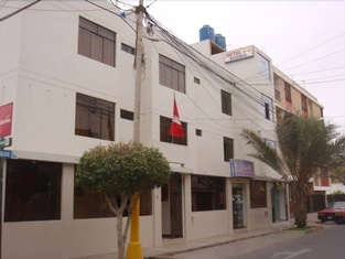 Hotel Begonias - Chiclayo