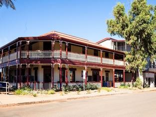 Beadon Bay Hotel