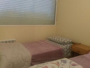 Habitacion en Duplex Cipolletti