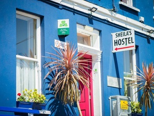 Sheilas Tourist Hostel