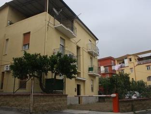 Barnet House Lamezia