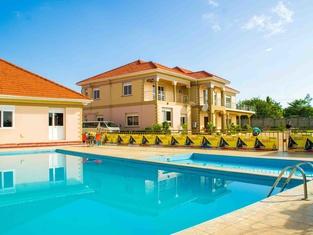 Akello Hotel Annex
