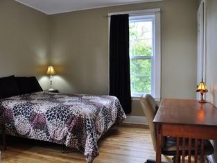 Moncton Suites - 81 Maple Street