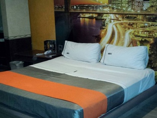 Motel Fronorte - Adults Only