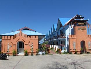 Kyauk Phyu Palace Resort Hotel