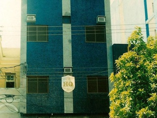 Hotel Queiroz Aparecida