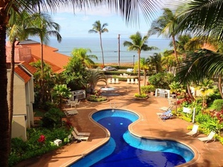 Maui Beach Resort #C-403