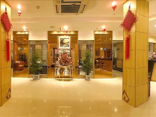 Ane 158 Hotel Nanchong Branch