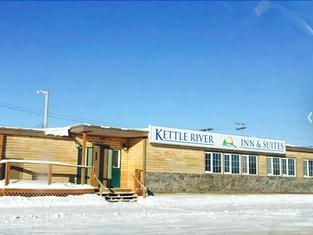 Kettle River Inn & Suites