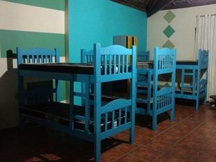Xuá Hostel Santos