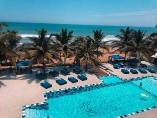 Palmazul Artisan Designed Hotel & Spa