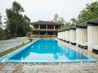 Kasara Resort Chitwan National Park